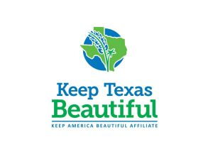 Keep Texas Beautiful Logo